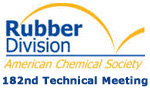 TARRC's Dr Andy Chapman will present two papers at the 182nd ACS Rubber Division Technical Meeting in Cincinnati, OH