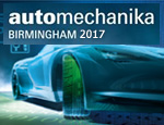 TARRC and Rubber Consultants at Automechanika Birmingham 2017