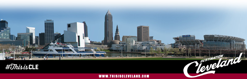 Visit Cleveland for the International Elastomer Conference 2017