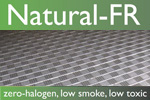 TARRC Commercialises Natural-FR. TARRC's Natural-FR authorised for use in entrance matting for London Underground