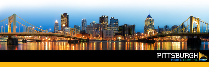 Visit Pittsburgh for the International Elastomer Conference and Rubber Expo 2016