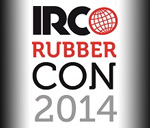 TARRC's Rubber Consultants at RubberCon 2014, Manchester 14th-15th May 2014