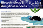 Speciation & Adulteration Testing now offered by RC
