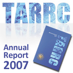 TARRC Annual Report for 2007
