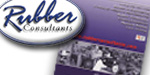 New Rubber Consultants Brochure now available
