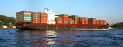 Freight management and shipping